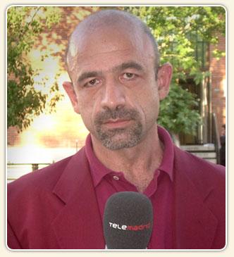 Luis Mínguez Santos